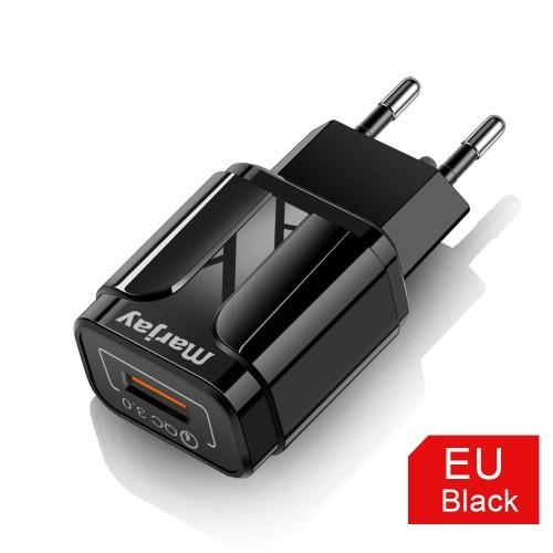Сетевое зарядное устройство USB Marjay