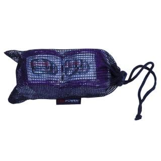 Бинты боксерские эластичные FirePower FPHW3 3м Фиолетовые