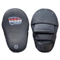 Лапы боксерские FirePower CG5 Черные