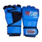 Перчатки MMA FirePower FPMG2 (L/XL) Синие