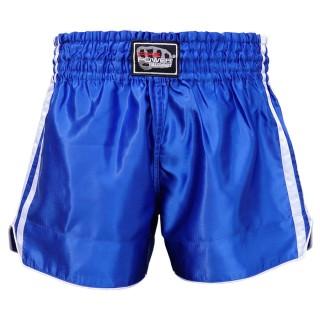 Шорты для тайского бокса FirePower ST-15 (L) Синие
