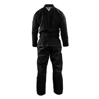 Кимоно для Бразильского Джиу Джитсу Ground Force Basic Черное (A1)