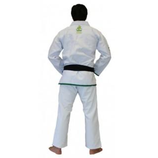 Кимоно для Бразильского Джиу Джитсу Keyko NEW Brasil (A2) Белое