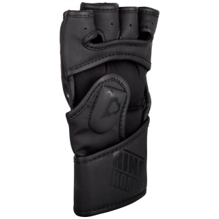 Перчатки MMA Ringhorns Nitro (M) Черные