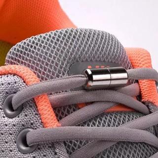 Застежка для шнурков Firepower Бронзовая гладкая
