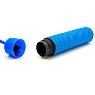 Скакалка скоростная с подшипником Zelart FI-5108 Синяя