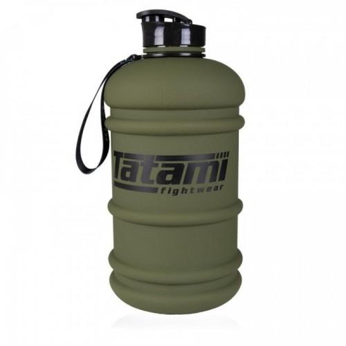Бутылка для воды Tatami Fightgear 2,2 литра Хаки