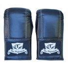 Снарядные перчатки Thai Professional BGA6 (XL) Черные