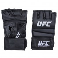 Перчатки MMA UFC Practic (XL) Черные