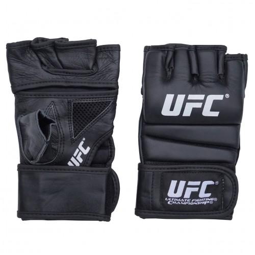 Перчатки MMA UFC Practic (L) Черные