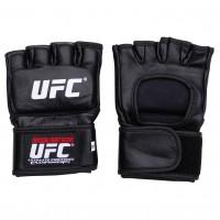 Перчатки MMA UFC Ultimate (XL) Черные