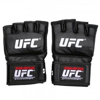 Перчатки MMA UFC Ultimate (L) Черные