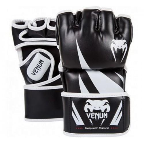 Перчатки MMA Venum Challenger (L/XL) Черные