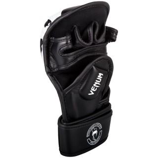 Перчатки MMA Sparring Venum Impact (S/M) Черные